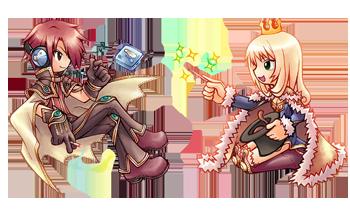 Ragnarok Wizards